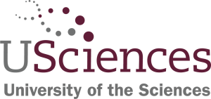 USciences: University of Sciences Logo