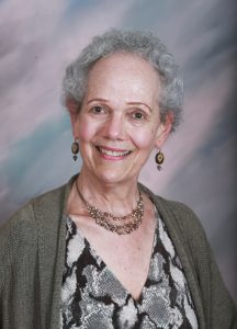 Susan R. Croll