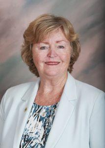 Helen Albright Troxell