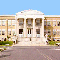 Audubon High School