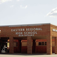 Eastern Regional High School