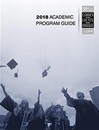 Academic Program Guide Cover
