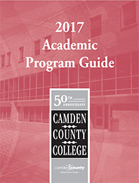 Academic Program Guide Cover 2017