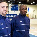 Soccer Program Hires New Coaches