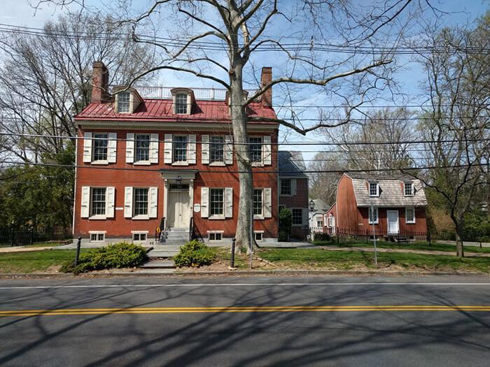 Greenfield Hall