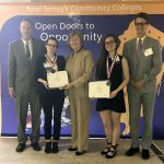 Turnersville Student and Cherry Hill Student Named to All-State Academic Team