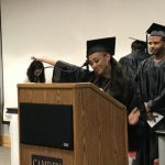 'Sensational 60' graduate from Gateway to College program