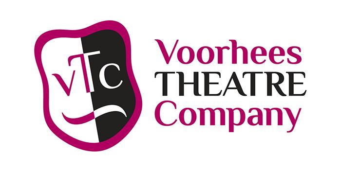Voorhee Theatre Company Logo