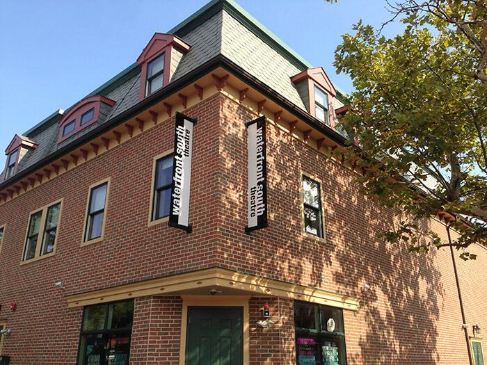 Waterfront Theatre Company in Camden NJ