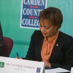 Wilmington University and Camden County College Join Forces