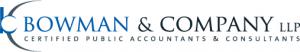 Bowman & Company Logo