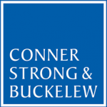 Conner Strong & Buckelew Logo